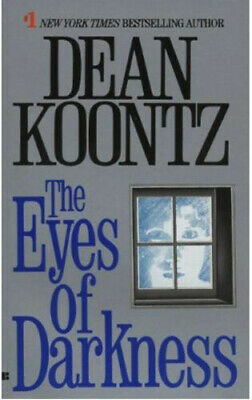 The Eyes of Darkness by Dean Koontz 📔