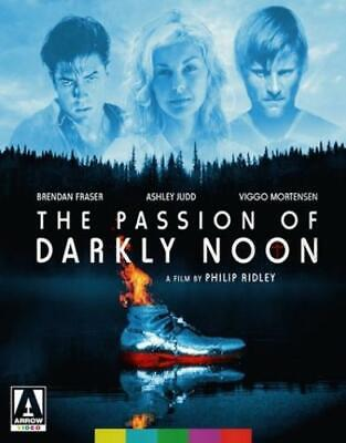 The Passion Of Darkly Noon (DVD,1995)