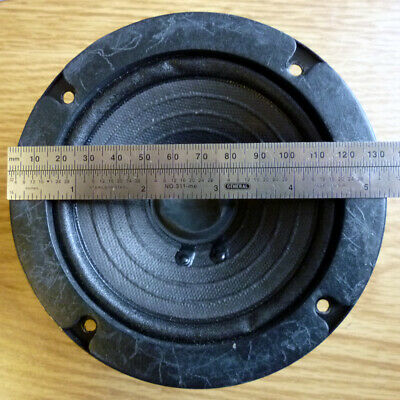 """B11EC80-02F AGS VPM-1 Speaker 8 OHM 5-1//4/"""" 30 Watts New Old Stock NOS Free Ship"""