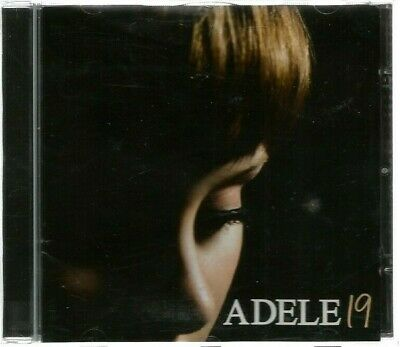 Adele - 19  (2008)...CD Pre-owned Good...