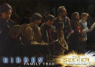 The Seeker The Dark Is Rising Signs Of Light Chase Card S3