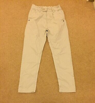 Next, Boys Chino Style Trouser 9years