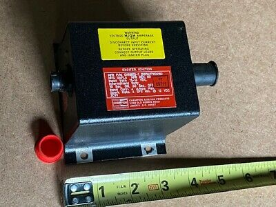 ,Champion Ignition Exciter, P/N Ch92053-1 Brand New.