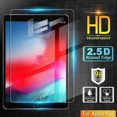"""Tempered Glass Film for Apple iPad Pro 11"""" inch 2020 2nd Screen Protector Guard"""