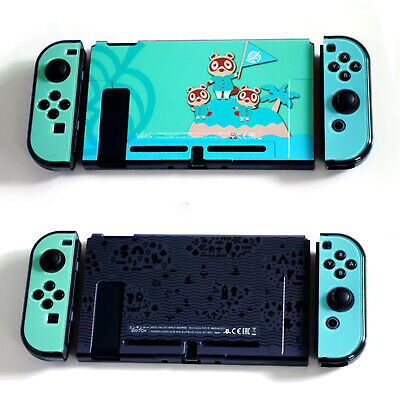 For NS Game Console Joy-Con Controller Protective Case Cover Housing Shell