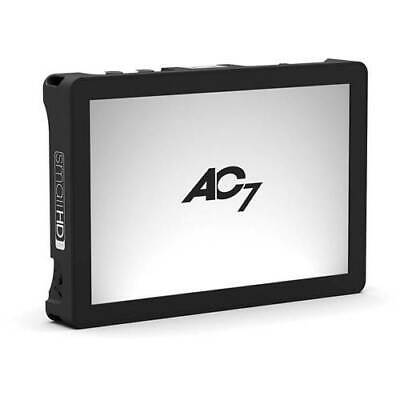 Small HD AC7 7 Inch IPS LCD HDMI Screen Production Monitor Camera video Canon