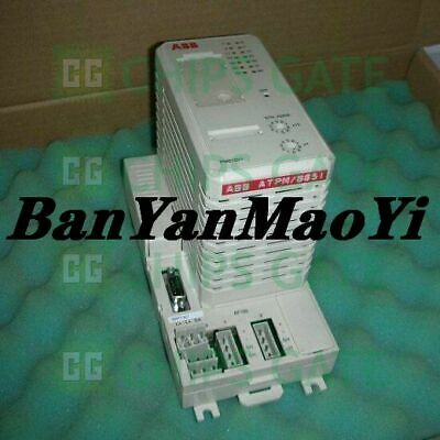 FedEx DHL  Used ABB DCS 3BSE008580R1 / PM810V1 Tested It In Good Condition Fast