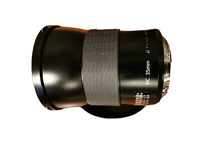 Hasselblad HC 35mm Lens ( no lens hood)