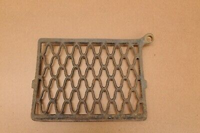 Antique Singer Sewing Machine Cast Iron Foot Pedal
