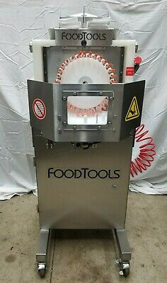 FoodTools CS-4AAC Automatic Cake Pie Cutting Portioning  Machine - 2011