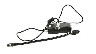 ETS240208U-P54L-ET-3 Power supply and mic for Clear-com Intercom Panel