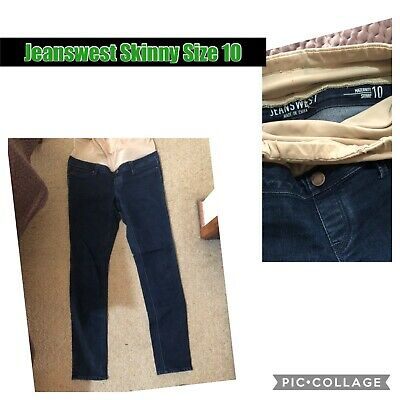 Maternity clothes size 10-12 - Jeans West, Ripe, Mama clothing, Bonds