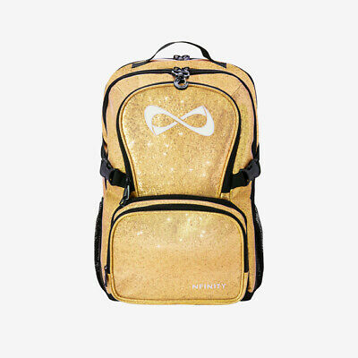 Nfinity Backpack - Millennial Gold