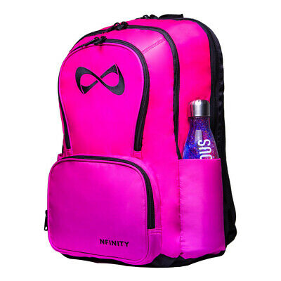 Nfinity Backpack - Ombre Hotline
