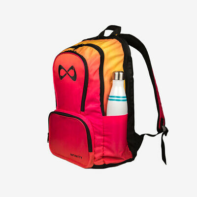 Nfinity Backpack - Ombre Sunset