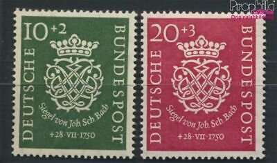 Germany 121-122 (complete issue) tested unmounted mint / neve (9316237