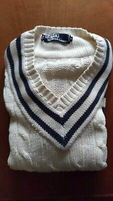 """""""POLO by Ralph Lauren"""" - maglione vintage"""
