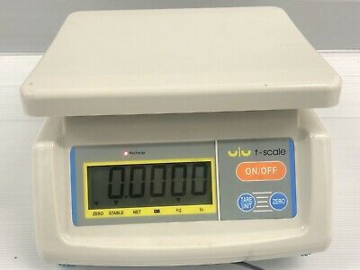 T-Scale T28 Electronic Digital Scale