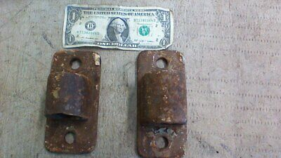 brackets wall post mount rustic cast iron old vintage light steam punk