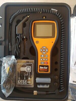 Gen-Eye Micro Scope GM-C Video Pipe Inspection System Camera (fast shipping)