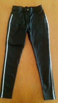 BNWOT sparkly trousers F&F 13-14yrs