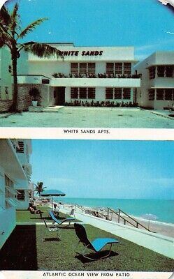 White Sands Apartments Miami Beach Florida 42574 Dextone