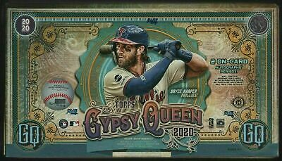 2020 Topps Gypsy Queen Base Rookies RC  Pick Card Player Complete Your Set