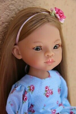 """Paola Reina doll~ outfit doll ~MILANA 2~ 13.5"""" doll~34cm~new by iCukla~"""