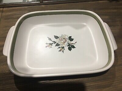 "Denby ""Charm"" Open Serving Dish"