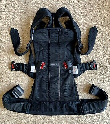 BABYBJORN  Baby Carrier ONE - excellent used condition