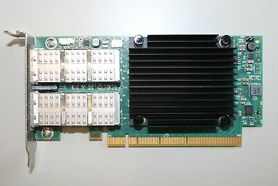 Mellanox CB194A Connect-IB FDR Infiniband 56Gb/s 2-Port Card MCB194A-FCAT
