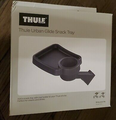 Thule Snack Tray For Urban Glide Stroller NEW 20110717