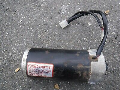 Mobility Scooter CTM Motor 1110-9411  4mph