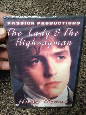 The Lady & The Highwayman On DVD With Hugh Grant