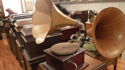 Victor O Outside Horn Machine MT-3829