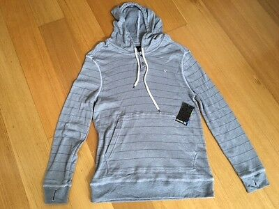 Hurley Leba Hoody Sweater Brand New With Tag Size S