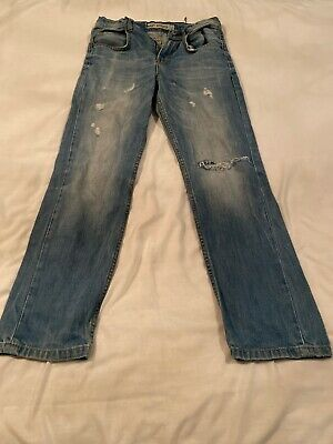 Boys Primark Jeans Age 12 To 13 Years Excellent Condition Grab A Bargain