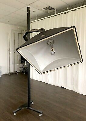 Broncolor Hazylight 1600W