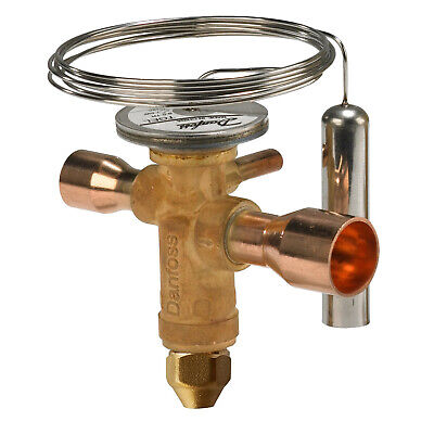 H●DANFOSS 067N3157  Thermostatic Expansion Valve New