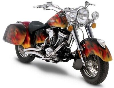 Indian Chief Terminator 3 Motorbike - Collectors Model