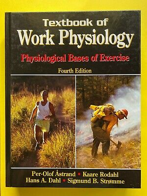 Physiological Bases of Exercise • Fourth Edition • Per-Olof Astrand