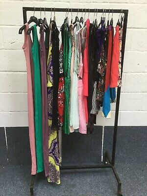 Bundle of Ladies Spring/Summer Young Fashion Clothing Size UK12 (21 items)