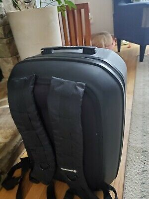 Yuneec USA Typhoon H Backpack and controller plus extras