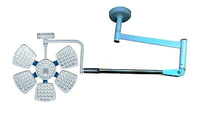 OT Light Operation Theater Lights Led Surgical Double Cieling Operating Device