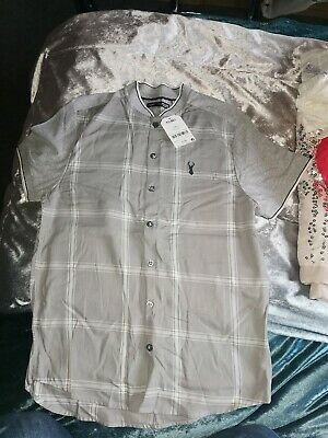 Boys Age 11 Shirt From Next brand new with tags