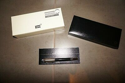 Montblanc Starwalker Roller Ball / Fine Liner  Used with Store receipt