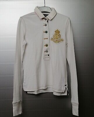 Polo by Ralph Lauren | maglia manica lunga Tg. S | woman's long sleeve T-shirt
