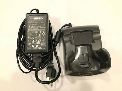 Symbol Motorola Charging Cradle CRD7000-1000R charger with Power Supply
