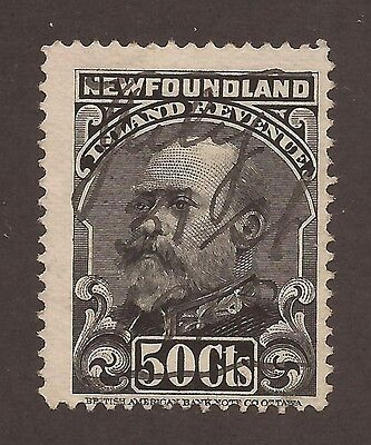 Canada Revenue Nfr11 Used F/Vf