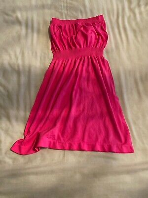 Girls Primark Beach Dress Age 11 To 12 Excellent Condition Grab A Bargain